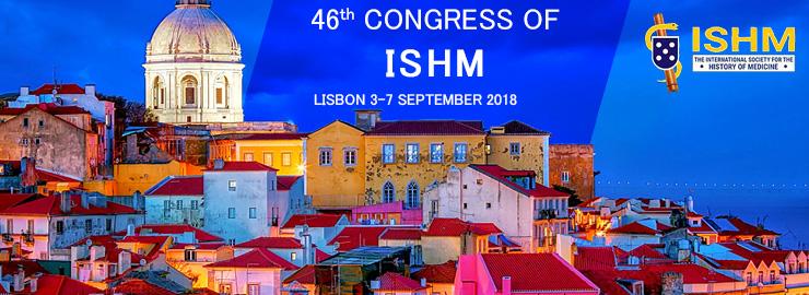 Congress-ISHM-Lisbon-2018