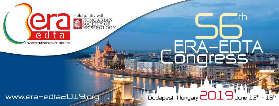 Congress-ERA-EDTA-Budapest-2019