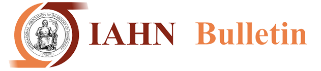 iahn-bullettin-header